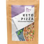 KETO PIZZA dough mix