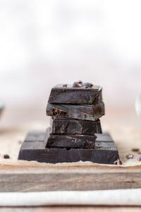 KETO SUGAR FREE DARK CHOCOLATE