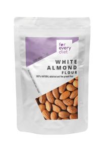 WHITE ALMOND FLOUR – DEFATTED