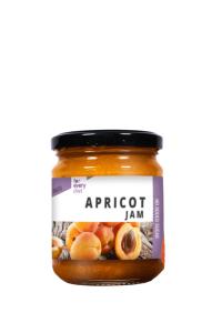 Apricot no sugar low carb jam