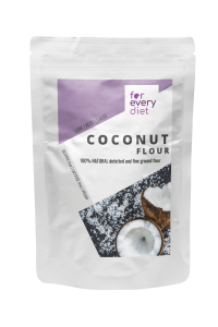 COCONUT FLOUR – DEFATTED