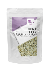 hemp seed (protein) flour