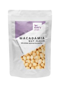 MACADAMIAN NUT FLOUR – DEFATTED